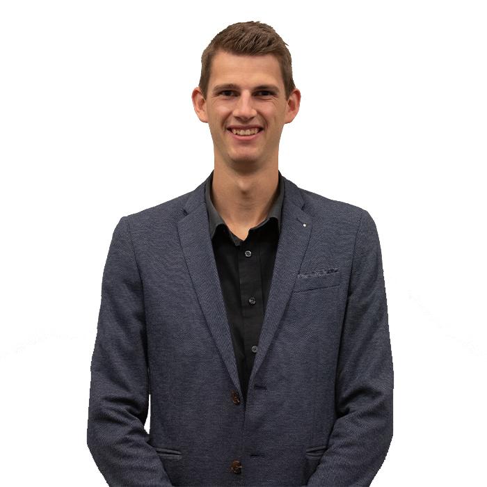 Matthew Boverhof